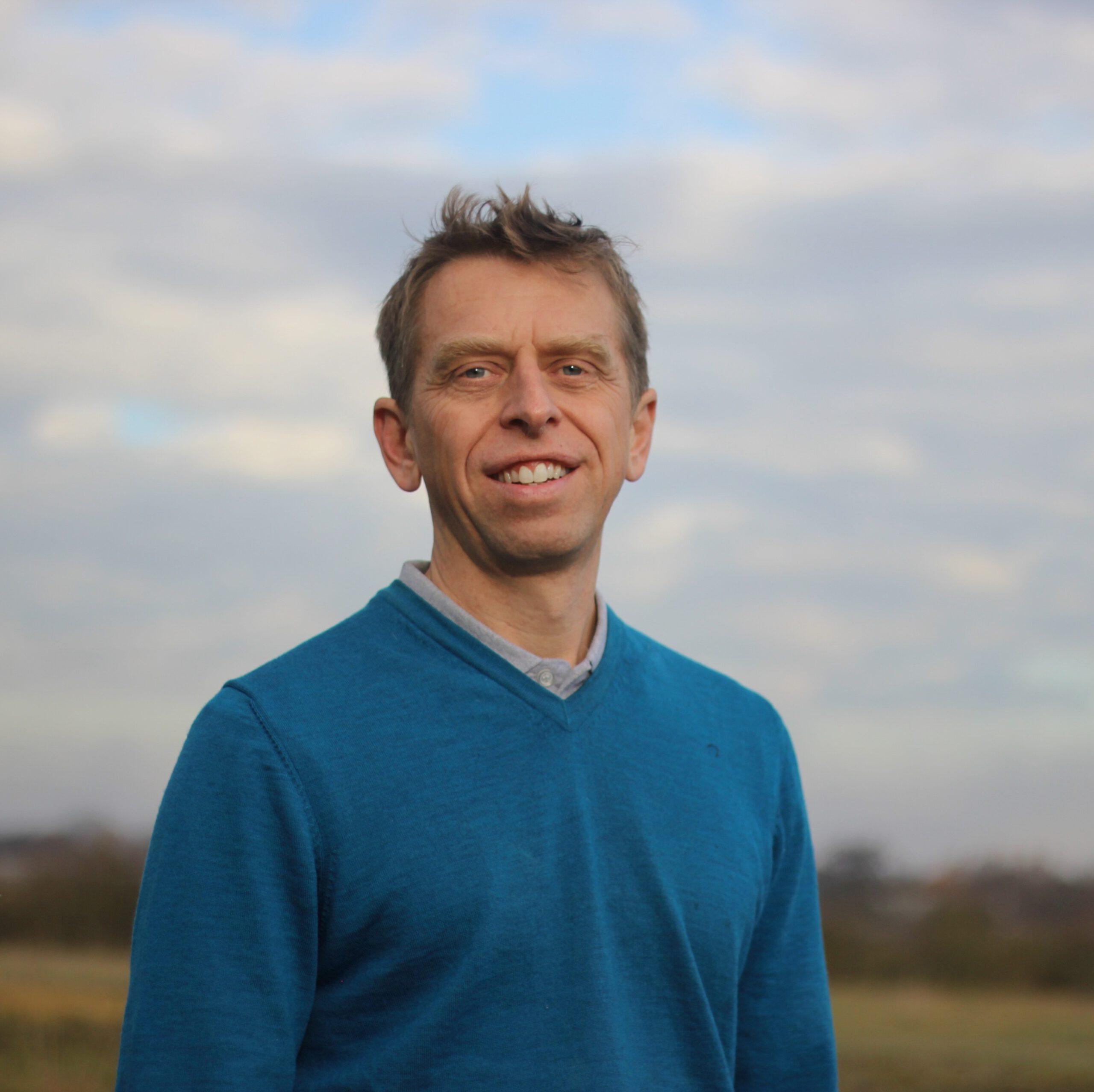 Dr. Dirk Vocke